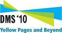 DMS '10 Yellow Pages and Beyond | by Si1very