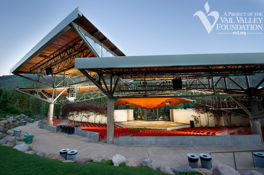 081310-0102 | The Gerald R. Ford Amphitheater in Vail ...