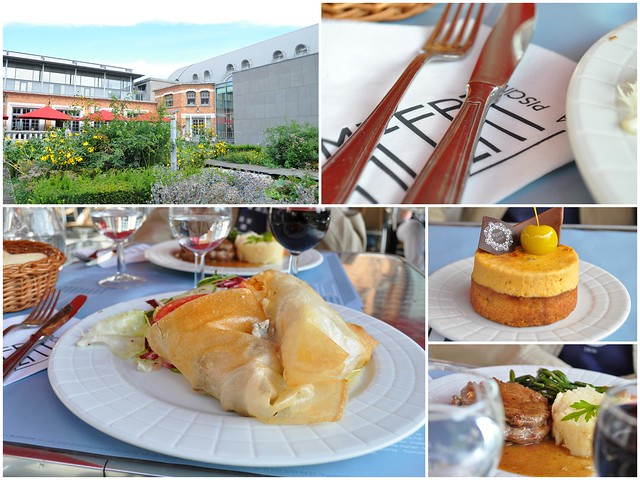 Info Roubaix Restaurant Ambassadeur Lille