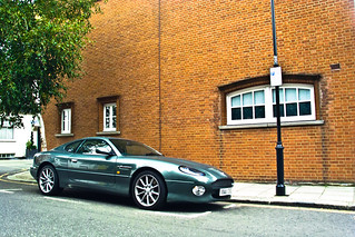 DB7 | by Pablo F. Alcocer