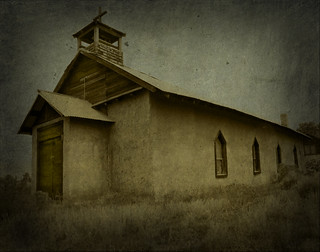 adobe church 1 | by bob merco