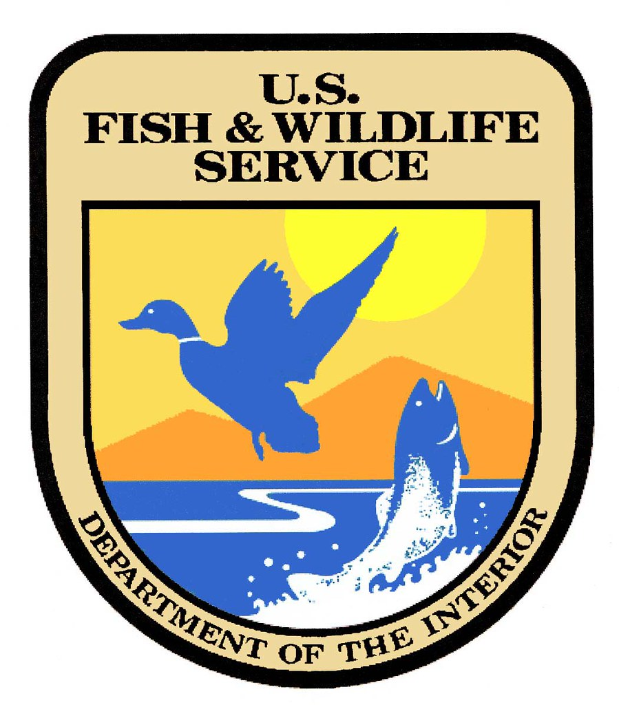 fish wildlife service logo usfws pacific region flickr