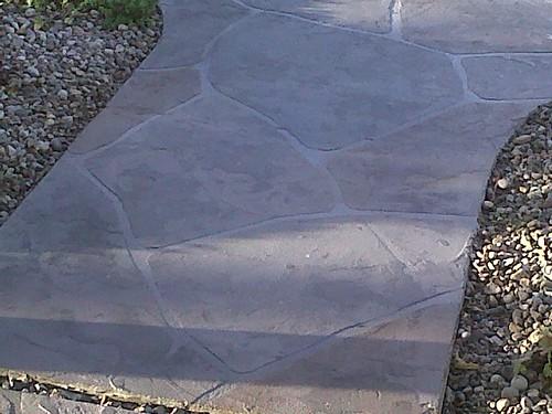 Decorative Slate For Gardens