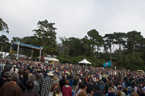 Hardly Strictly Bluegrass 2010 2010-10-0132 | by Steve Rhodes
