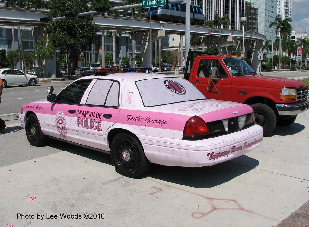Miami Dade Police Miami Dade Police Cancer