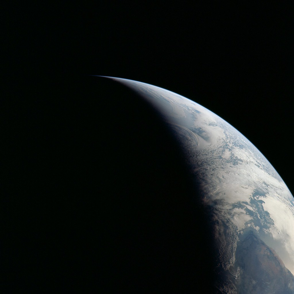 nasa apollo earth images - photo #28
