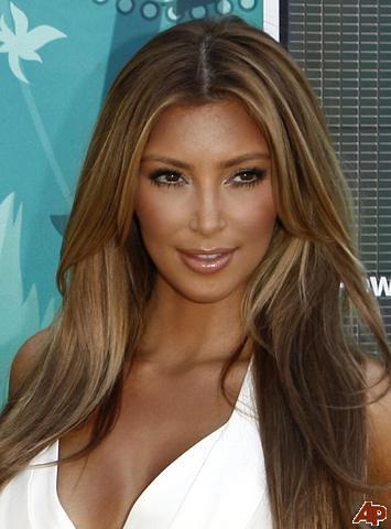 Kim Kardashian Blonde Hair Www Kardashianizeme Com Flickr