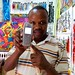Swahili lessons by cell phone