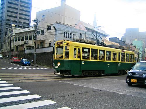 Travel (Nagasaki)