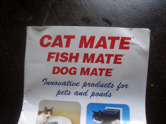 Mate Dog Food