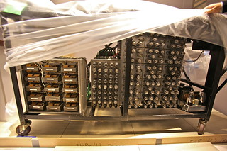 The First Digital Electronic Computer | by jurvetson