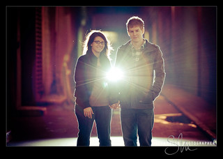Steven & Cyndi | Two-Thousands | by Sean Molin Photography