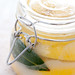 jar of preserved lemon
