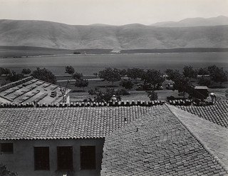 Roof Tiling: farm land in background | by California State University Channel Islands