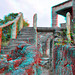 Mirante do parque Darke de Matos, Paquetá - 3D