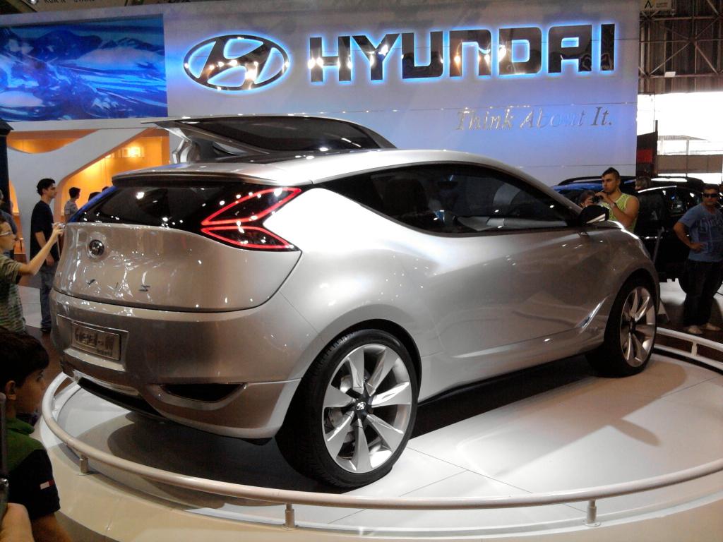 J S Hyundai Fashion