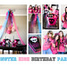 Monster High Birthday - knoxville party planning