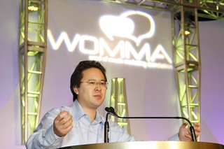WOMMA Summit 2010 | Jeremiah Owyang, Partner of Customer Strategy, Altimeter Group | by Word of Mouth Marketing Assn.