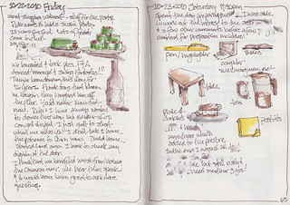 illustrated journal | by daveterry