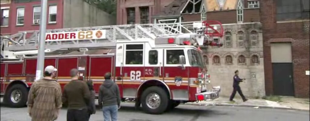 Fdny Ladder 62 Fdny Ladder 62 | by