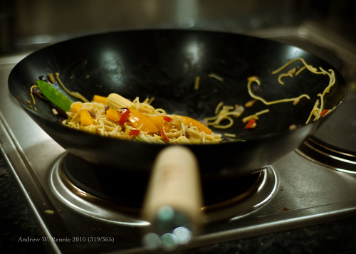 Noodle (320/365) | by andrewrennie