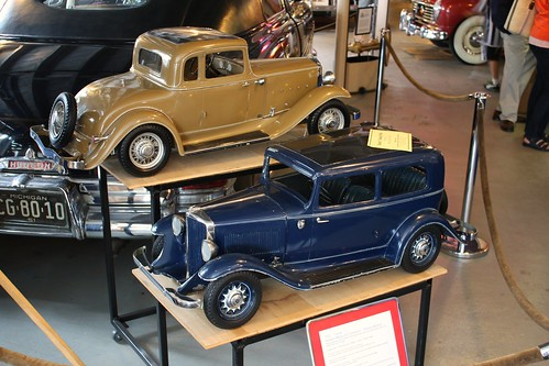 Vintage model car kits for sale 14