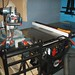 32 Chop and table saw