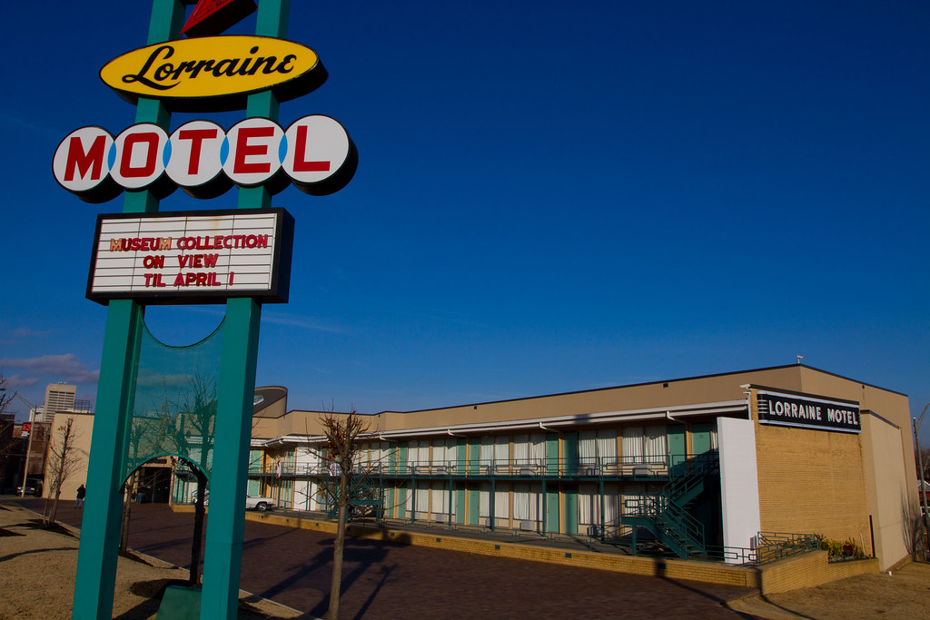 About Motel
