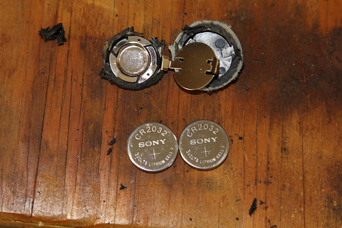 PetSafe Battery Autopsy