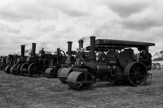 FILM - Sheffield Steam Rally 2017-27 | by fishyfish_arcade