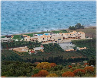 Kiani Beach Resort on the Greek island of Crete | by Peace Correspondent