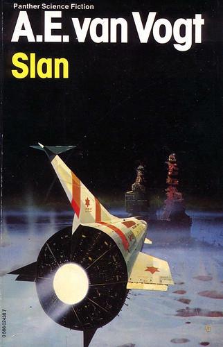 A.E. Van Vogt - Slan