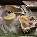 Oysters with uni and ankimo…didn't last long.