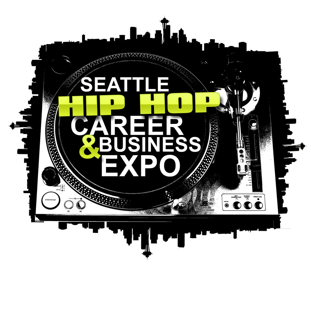 Help Us Choose A Logo For The Upcoming Seattle Hip-Hop Car