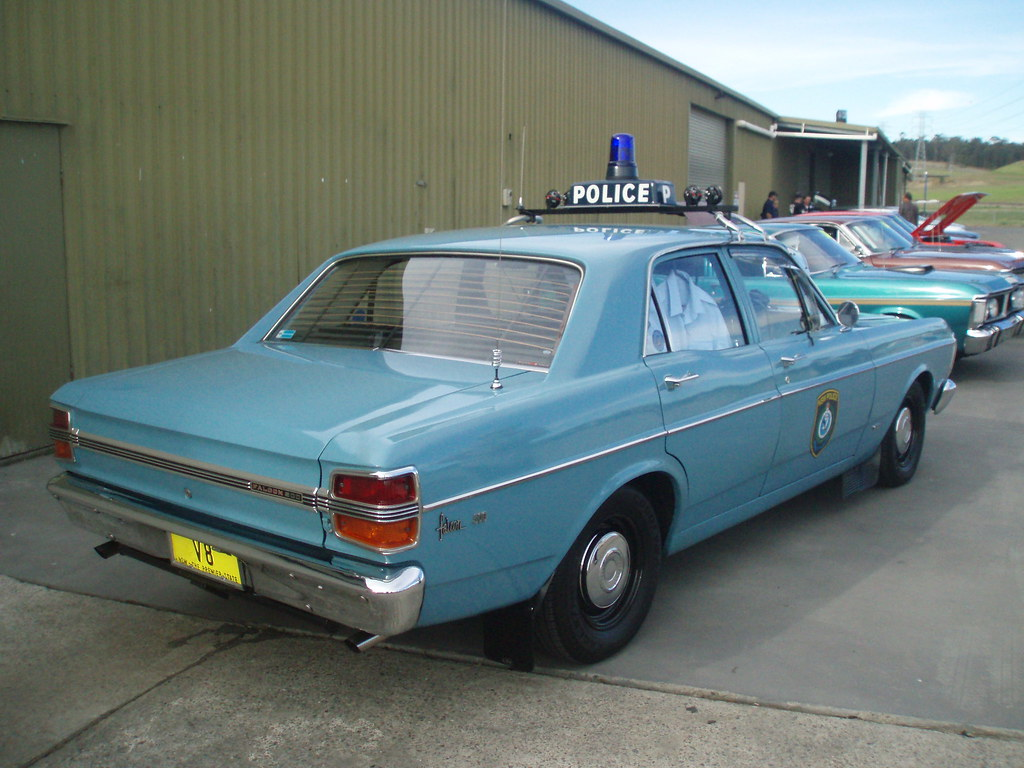 Ex Police Cars For Sale London