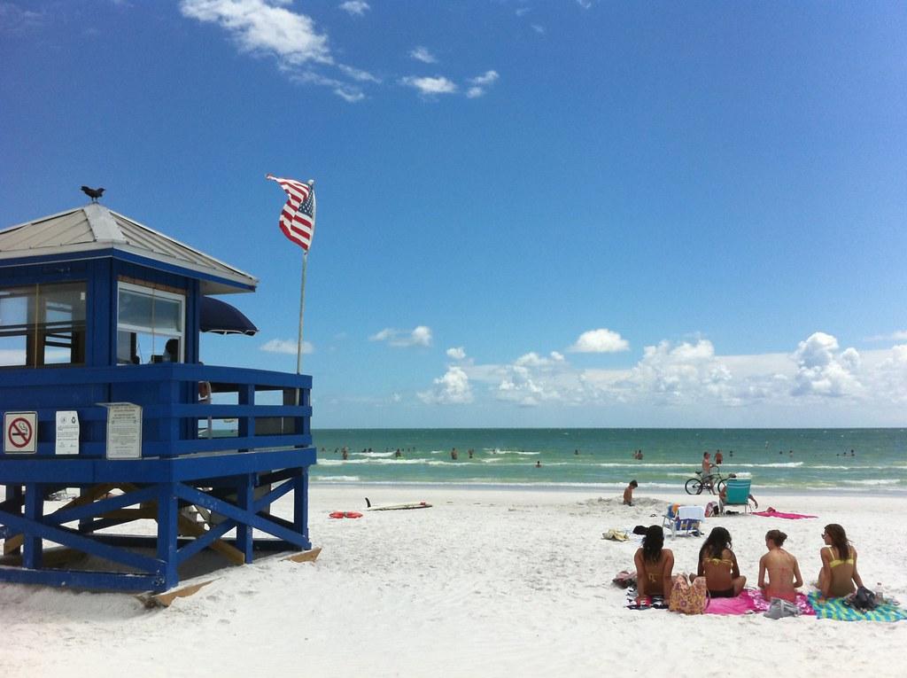 Mike Miller Island Florida