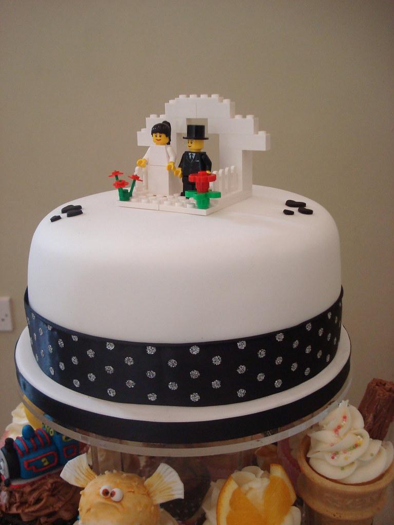 Groom Cake Topper Kilt