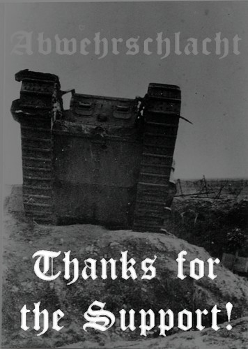 tanks | by Abwehrschlacht