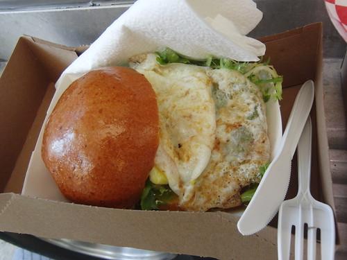 Food Truck V B Colomiers