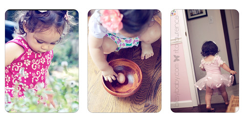 HIF Storyboard | by Bitsy Baby Photography [Rita]