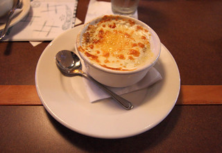 French Onion Soup | by Sam Howzit