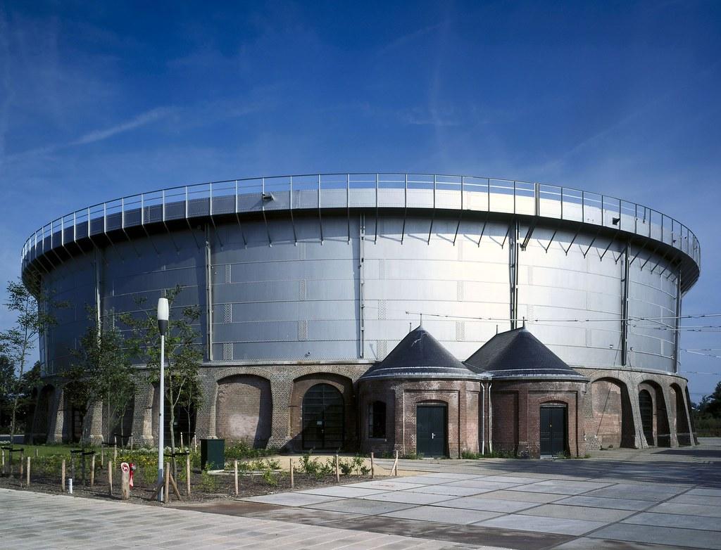 The Westergasfabriek, Amsterdam THE NETHERLANDS