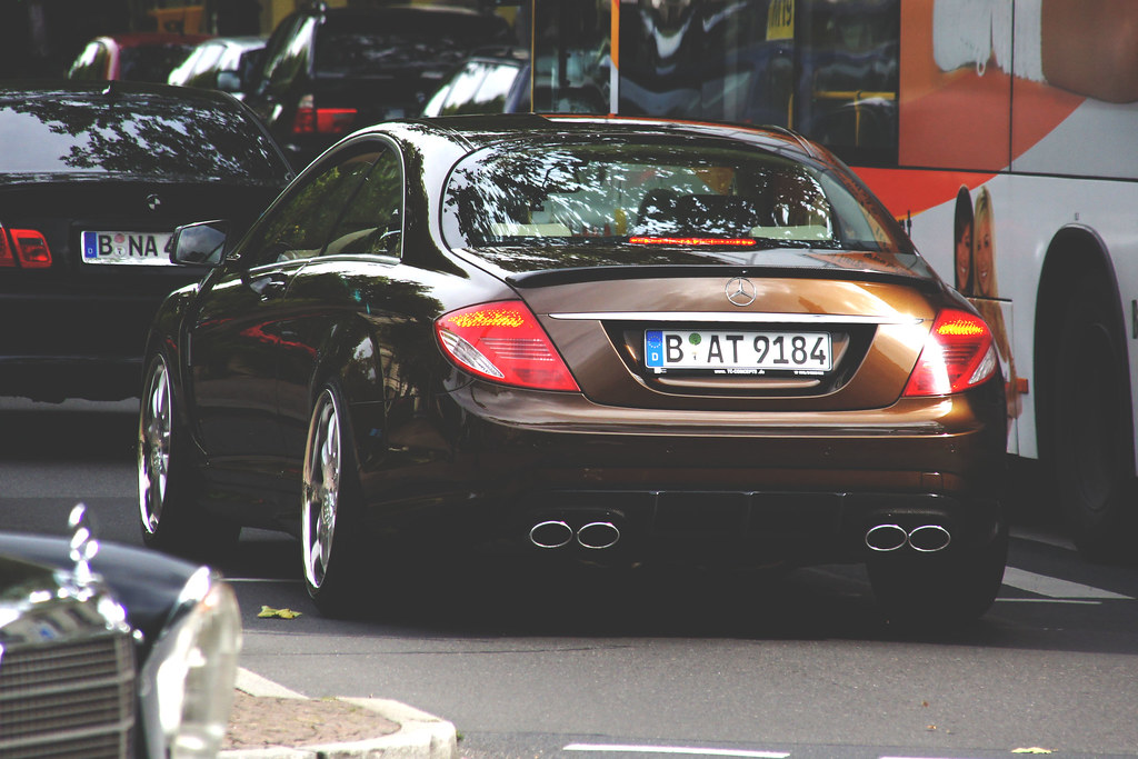 Mercedes roulette