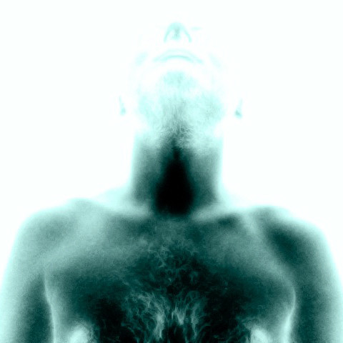 Everytime I feel a hoarseness I swallow warm glowing lights | by Dr.Mierzwiak