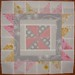 Quilting Divas block for Susan