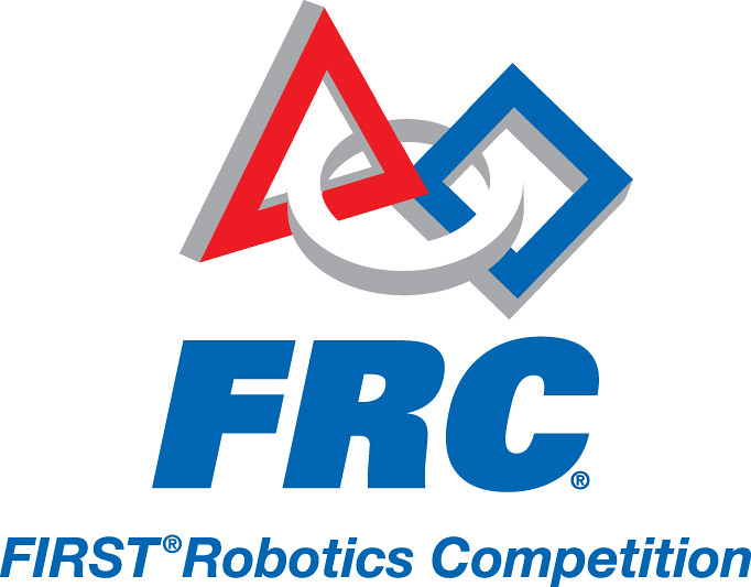 Logo First Robotics Competition Frc Microchip Technology Flickr