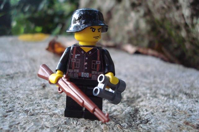 WWII LEGO   Flickr