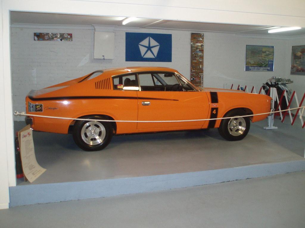 1972 Chrysler Vh Valiant Charger R T E49 1972 Chrysler