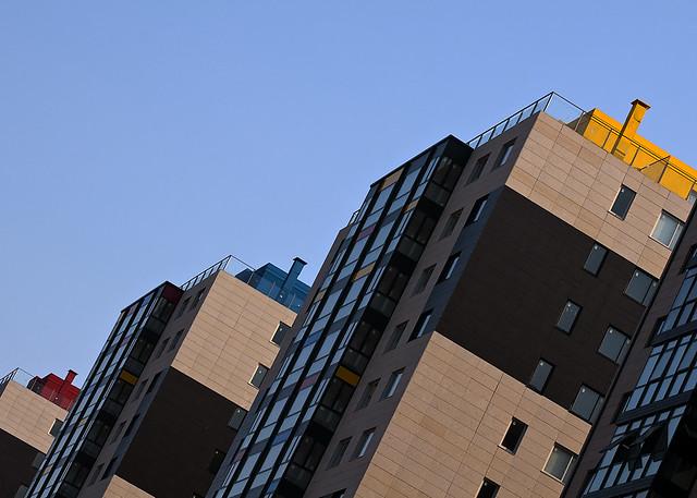 Arquitectura moderna fotos entregadas al jurado del for Arquitectura moderna