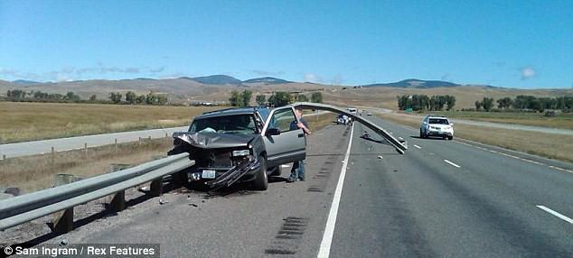 Washington Car Accident Determing Fault